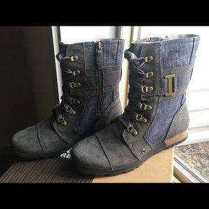 SOREL Major Carley Boots